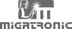 Migatronic - svářecí automaty, svářečky